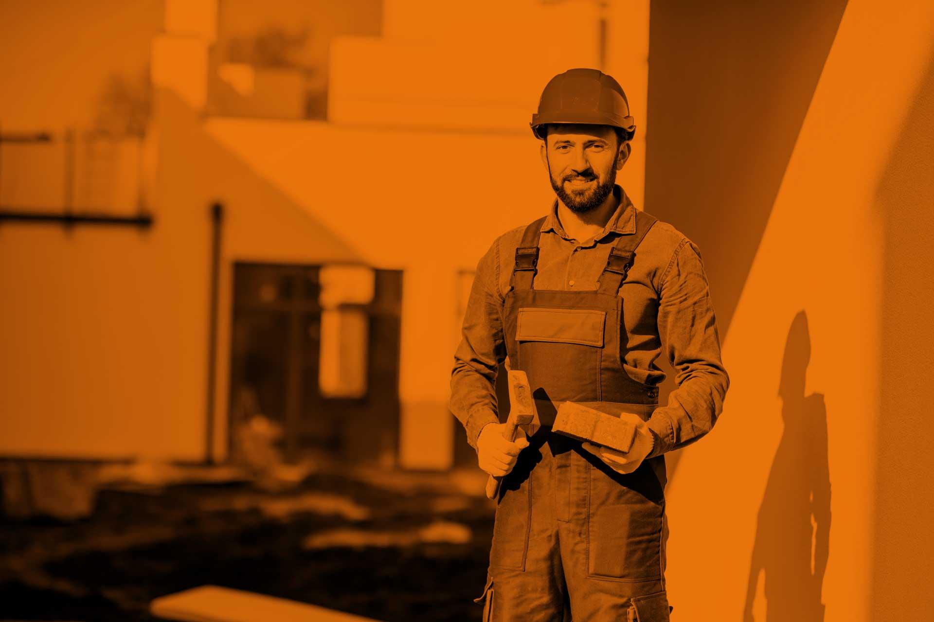 Spezialisten im Renovieren und Bauen