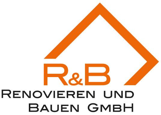 Logo Renovieren und Bauen GmbH